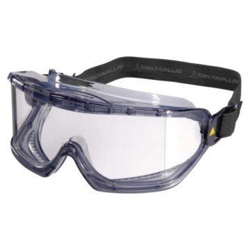 Γυαλιά προστασίας τύπου μάσκας διάφανα GALERAS CLEAR Delta Plus
