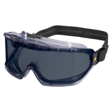 Γυαλιά μάσκα προστασίας φιμέ GALERAS SMOKE Delta Plus