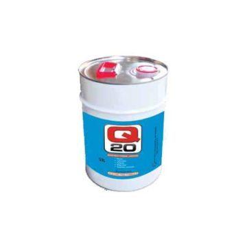 Λιπαντικό - αντισκωριακό υγρό 5 λίτρων Q20