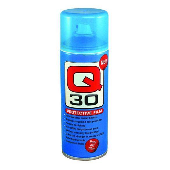 Αντισκωριακό προστατευτικό φιλμ Q30 σε σπρέι