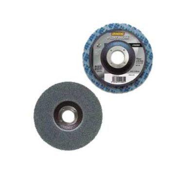 Δίσκος γυαλίσματος INOX ανοξείδωτων Φ115