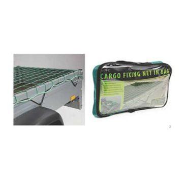 Δίχτυ φορτίων 210x125 cm αδιάβροχο CARGO FIXING