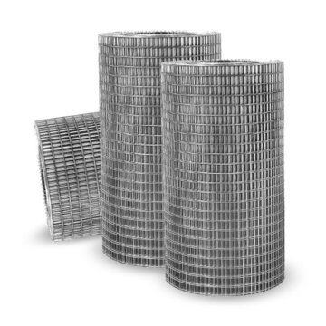 Πλέγμα περίφραξης πονταριστό 50 x 50 mm