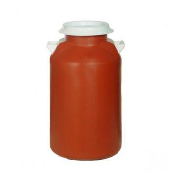 Βαρέλι πλαστικό γάλακτος 50 L