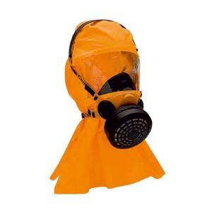 Μάσκα διαφυγής ολοπρόσωπης προστασίας 761 Climax