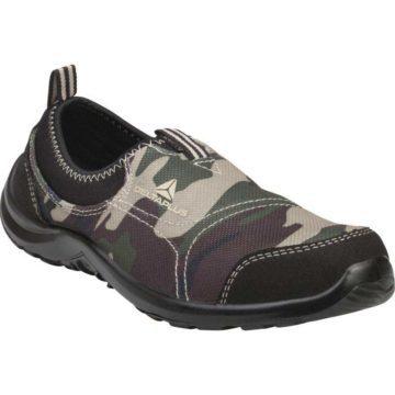 Παπούτσια εργασίας MIAMI S1P CAMO SRC DELTA PLUS