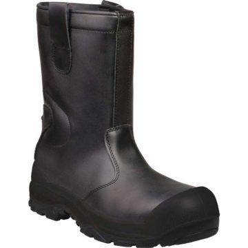 Μπότες ασφαλείας SAMARA S3 SRC DELTA PLUS