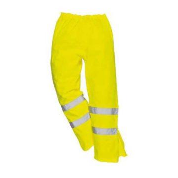 Ανακλαστικό παντελόνι εργασίας S487