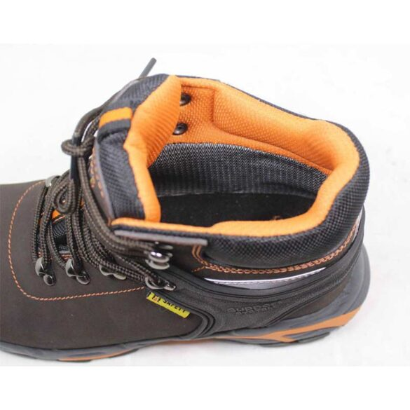 Μποτάκια FT ορειβασίας αδιάβροχα χωρίς προστασία