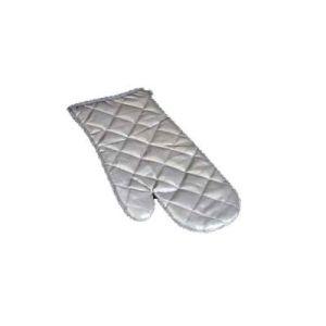 Πυρίμαχα γάντια φούρνου αλουμινίου 35 εκατοστών