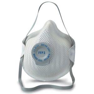 Μάσκα προστασίας μιας χρήσης FFP3 MOLDEX CLASSIC 2555