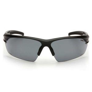 Γυαλιά προστασίας γκρι αντιθαμβωτικά PYRAMEX Ionix