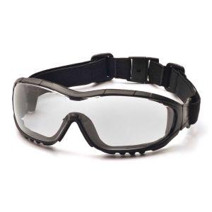 Γυαλιά προστασίας τύπου μάσκα διάφανα PYRAMEX V3G