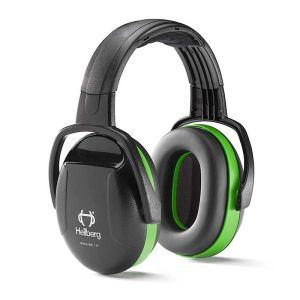 Ωτοασπίδες ακουστικά χαμηλού θορύβου HELLBERG Secure 1H