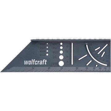 Γωνία μέτρησης τριών διαστάσεων 5208000 Wolfcraft