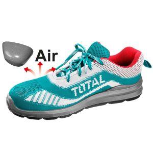Παπούτσια ασφαλείας TSP208SB TOTAL