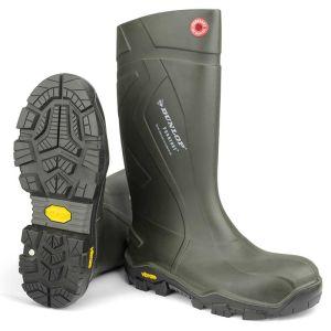 Μπότες ασφαλείας S5 Purofort PLUS OUTLANDER DUNLOP