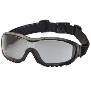 Γυαλιά ασφαλείας με λάστιχο αντιθαμβωτικά V3G Pyramex