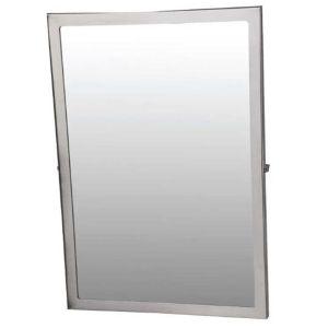 Καθρέπτης μπάνιου με ρυθμιζόμενη κλίση CREAVIT