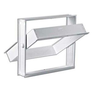Παράθυρο μεταλλικό για υαλότουβλο 24×24 ΓΕΡΜΑΝΙΑΣ