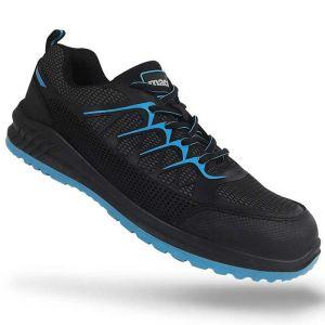 Παπούτσια εργασίας S1P SRC FENTON MACO