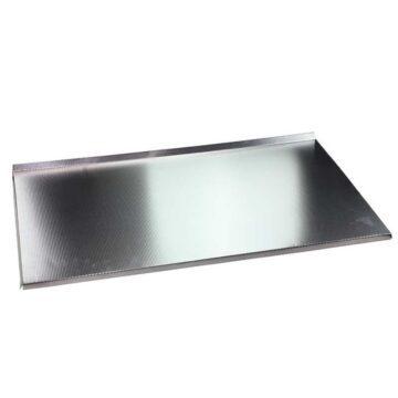 Πάτοι - υδροσυλλέκτες αλουμινίου ντουλαπιών