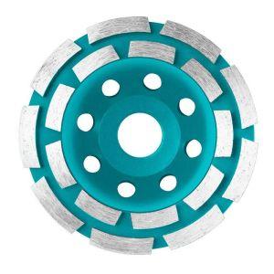 Δίσκοι λείανσης δομικών υλικών Φ115 και Φ125 TOTAL