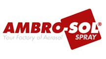 Σπρέι βαφής γενικής χρήσης Ambrosol λευκό gloss Ral9010
